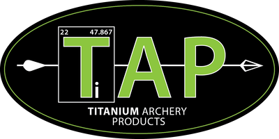 Titanium Archery Products Logo