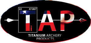 Titanium Archery Products