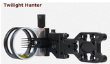 "Sword Twilight Hunter - 2"" Aperture - 5 Pin"