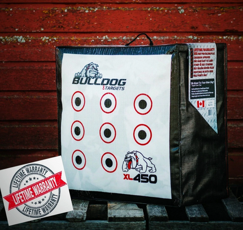 Doghouse XL 450 Target - PLUS Series