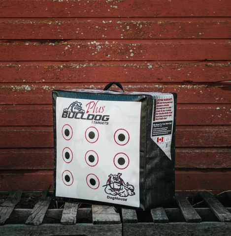 Doghouse XP Target - PLUS Series