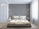 Luxury Giardini Duvet Cover Set