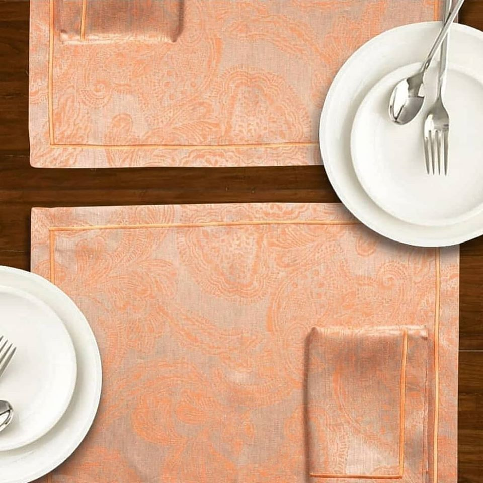 Martina Table Mat - Ponti Home