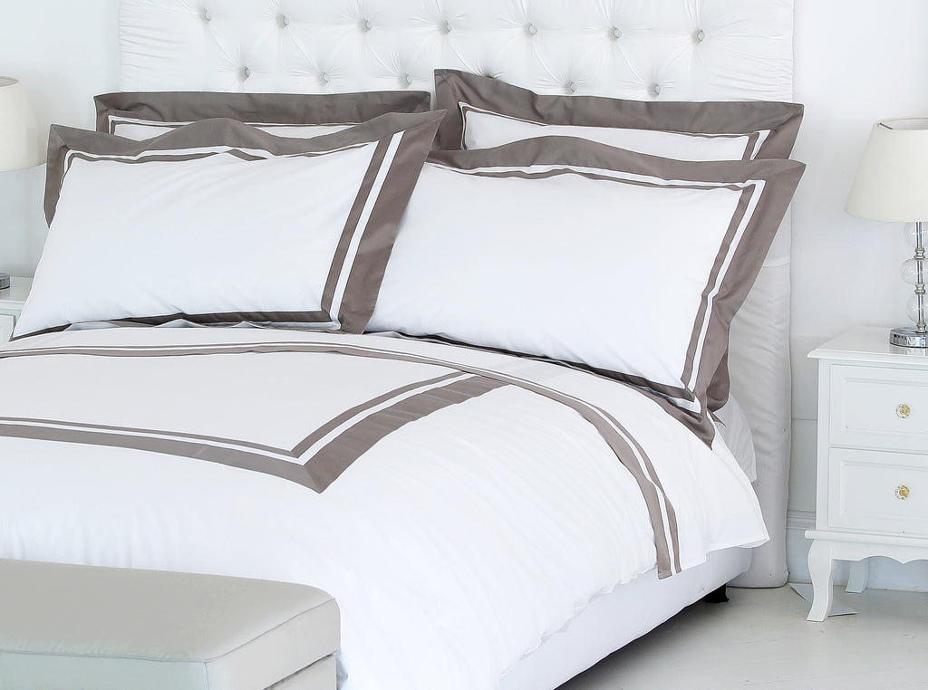 Luxury Alessa Duvet Cover Set