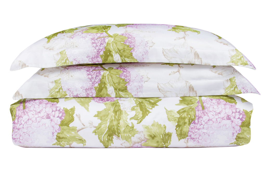 Luxury Fiori Duvet Cover Set - Ponti Home