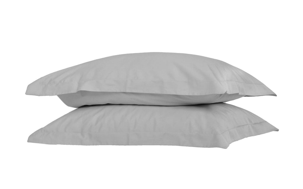 Sateen Pillow Shams - Chieti