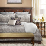 Luxury Letizia Duvet Cover Set
