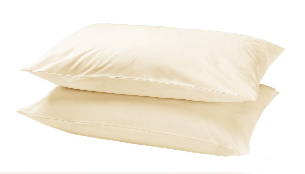 Sateen Pillowcases - Arti - Ponti Home