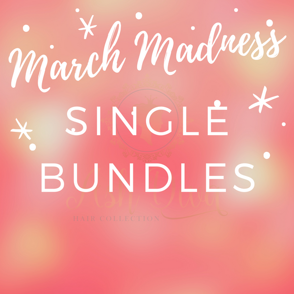 March Madness- Single Bundles