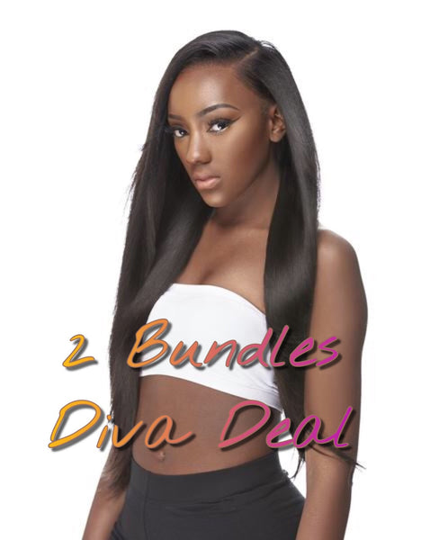 2 Bundles Deal
