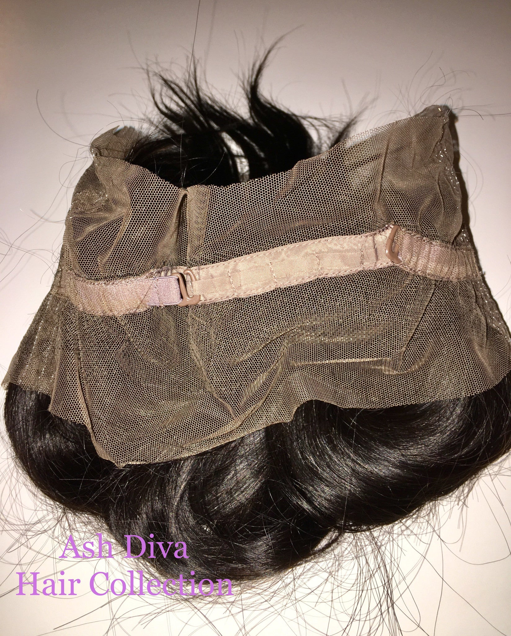 360 Frontal Lace