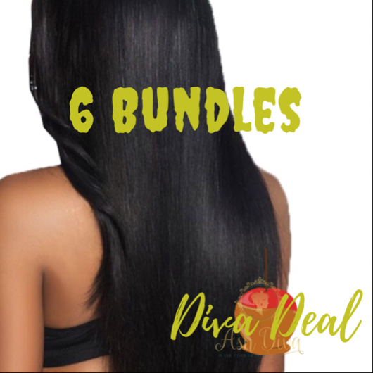6 Bundle Deal