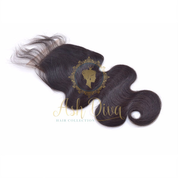 Silk Mink Closures