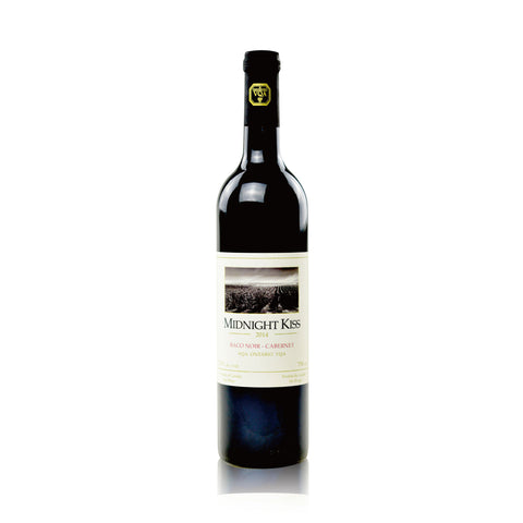 MIDNIGHT KISS BACO NOIR/CABERNET 750ML