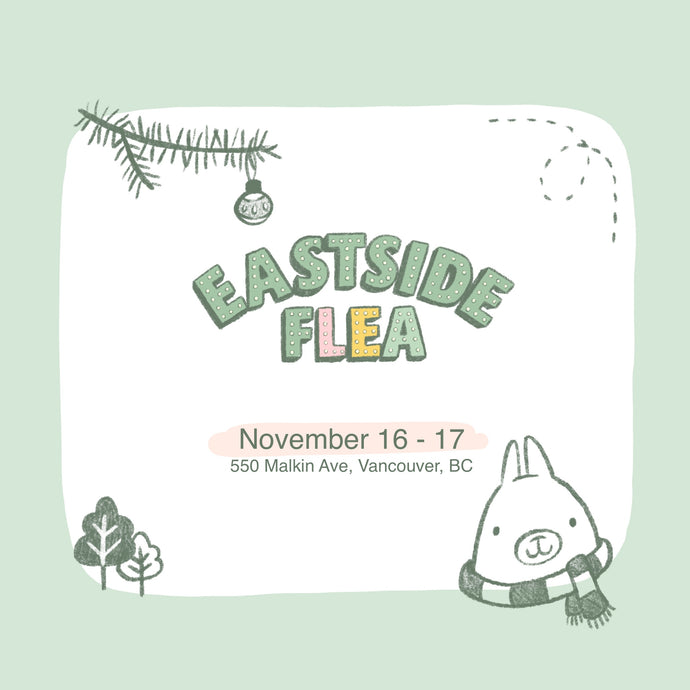 East Side Flea Winter Market 2019