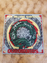Poster:  Ouroboros:  JT Lucchesi: NEVER SOLD TO PUBLIC BEFORE!!