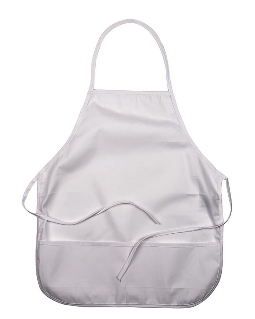 Apron - Two pocket