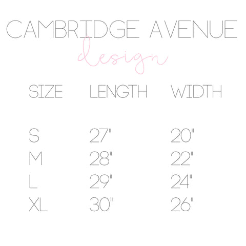 Fiance Sweatshirt - Cambridge Avenue Design