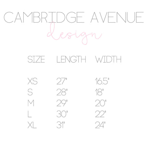 Fiance Shirt - Cambridge Avenue Design