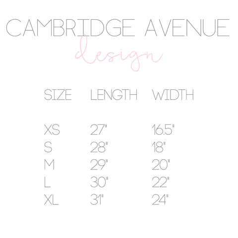 Preggers Shirt - Cambridge Avenue Design