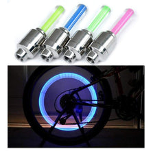 Load image into Gallery viewer, 4PCS LED Wheel Cap