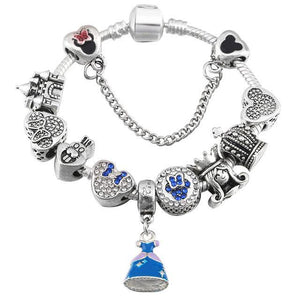 Fairytale Bracelet Blue / 16cm - DiyosWorld