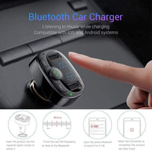 Load image into Gallery viewer, Handsfree Bluetooth Car Kit