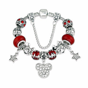 cartoon DIYOS™ Charm Bracelet - DiyosWorld
