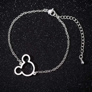 Chain & Link Bracelets Modern Cartoon-Shaped Pendant Bracelet - DiyosWorld