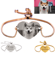 Load image into Gallery viewer, DIYOS Moments™ Personalized Bracelet