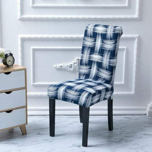 Chair Cover Diyos Home™ Designer Chair Cover [Buy 1 Get 2nd at 30% OFF] F - DiyosWorld