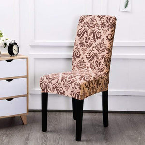 Chair Cover Diyos Home™ Designer Chair Cover [Buy 1 Get 2nd at 30% OFF] B - DiyosWorld