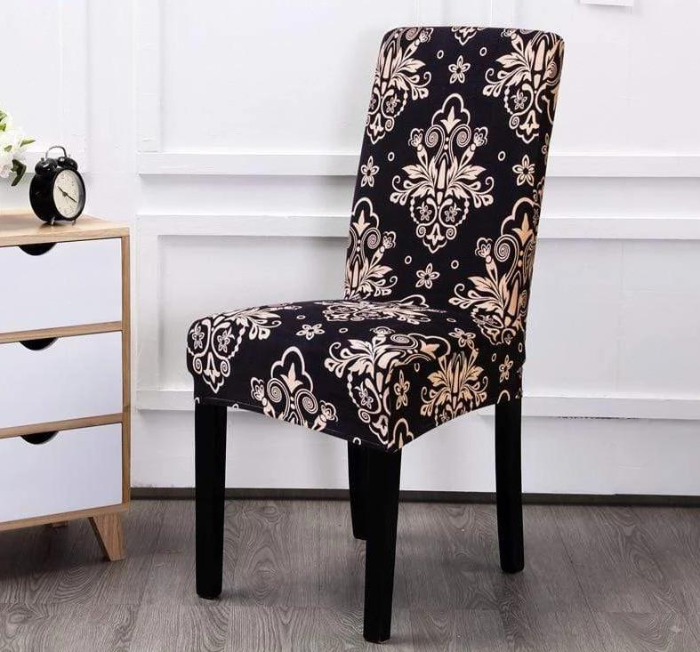 Chair Cover Diyos Home™ Designer Chair Cover [Buy 1 Get 2nd at 30% OFF] A - DiyosWorld