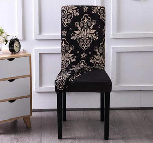 Chair Cover Diyos Home™ Designer Chair Cover [Buy 1 Get 2nd at 30% OFF] - DiyosWorld