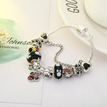Load image into Gallery viewer, Duck Charms Bracelets