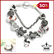 Load image into Gallery viewer, New Cartoon Inspired Charm Bracelet