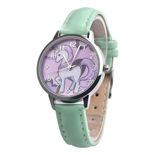 Children's Watches Unicorn Watch - DiyosWorld
