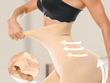 Load image into Gallery viewer, Control Panties High Waist Body Shaping Suit - DiyosWorld