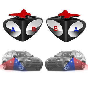 Convex Mirror Car Blind Spot Convex Mirror - DiyosWorld