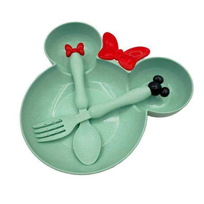 Happy Meal Bowl Set
