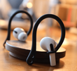 Load image into Gallery viewer, Protective Airpods EarHooks [ 4 PAIRS ]