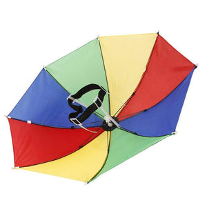 Fishing Caps DIYOS Umbrella Hat - DiyosWorld
