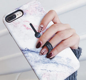 Fitted Cases Easy Selfie iPhone Case - DiyosWorld