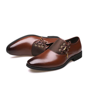 Formal Shoes Classic Point Toe Business/Party Shoes - DiyosWorld