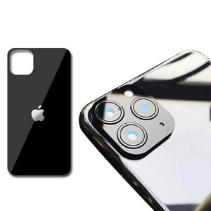 Home Lens (Change to iPhone 11) - DiyosWorld