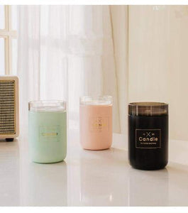 E-Candle Humidifier And Air Purifier