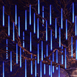 Load image into Gallery viewer, LED String Decorative Snowfall LED Lights - DiyosWorld
