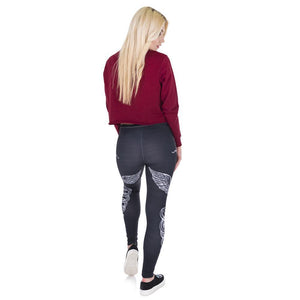 Leggings - Sword 3D Printing Leggings