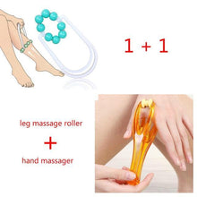 Load image into Gallery viewer, Roller Body Slimming Massager