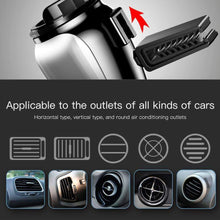 Load image into Gallery viewer, Universal Aromatherapy Zeolite Car Holder